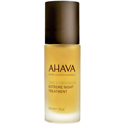 AHAVA Time To Revitalize Extrême Soin de Nuit 30ml