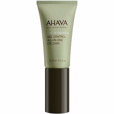 AHAVA Time To Energize Contour des Yeux 15ml