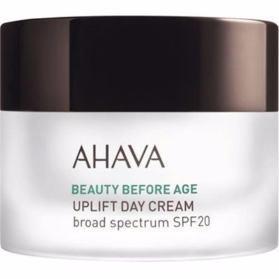 AHAVA Beauty Before Age Crème de Jour Liftante IP20 50ml