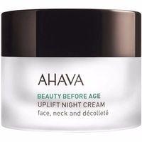 AHAVA Beauty Before Age Crème de Nuit Liftante 50ml