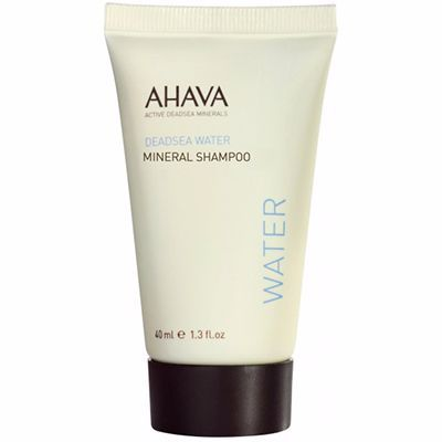 AHAVA Taille Voyage Shampoing Mineral 40ml
