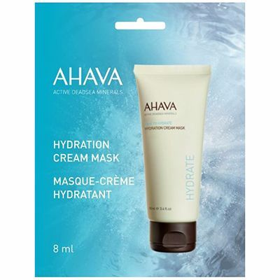 AHAVA Time To Hydrate Masque Crème Hydratant 8ml