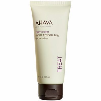 AHAVA Time To Treat Peeling Régénérateur Visage 100ml
