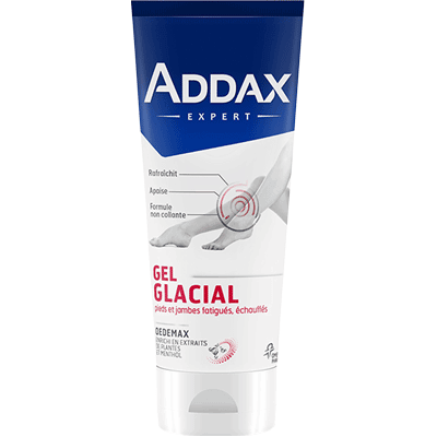 ADDAX Gel Glacial Oedemax 100ml