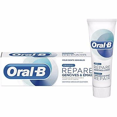ORAL-B Dentifrice Répare Original 75ml
