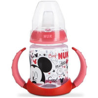 NUK Biberon d'Apprentissage 150ml Mickey