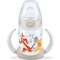NUK Biberon d'Apprentissage 150ml Winnie l'Ourson
