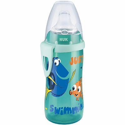NUK Junior Cup avec Clips Dory 300ml