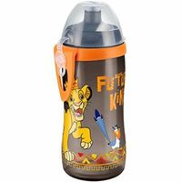 NUK Junior Cup avec Clips Le Roi Lion 300ml