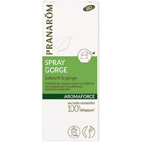 PRANAROM Aromaforce Spray Gorge 15ml