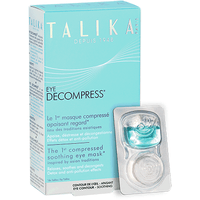 TALIKA Eye Decompress Masque Yeux Apaisant 6x3ml