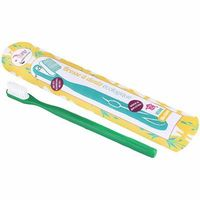 LAMAZUNA Brosse à Dents Rechargeable Sapin Medium