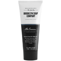 BROOKLYN SOAP Crème Hydratante Visage 75ml