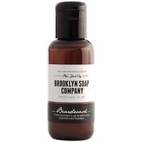 BROOKLYN SOAP Shampooing Barbe de Voyage 100ml