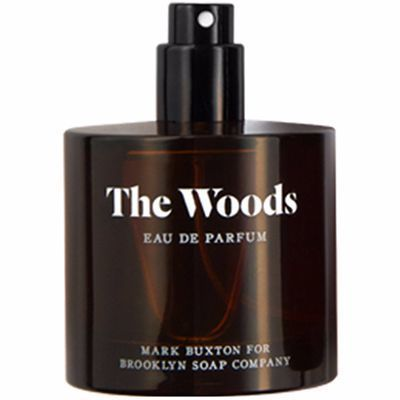 BROOKLYN SOAP The Woods Eau de Parfum 50ml