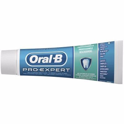 ORAL-B Pro-expert Protection Professionnelle Menthe Douce 75ml