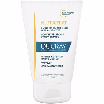 DUCRAY Nutricerat Emulsion Quotidienne Nutritive 100ml