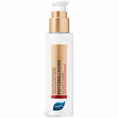 PHYTO Phytomillesime Color-locker Pré-shampooing 100ml