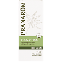 PRANAROM Diffusion Eucaly' Plus 30ml