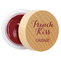 CAUDALIE French Kiss Baume Lèvres Teinté Addiction Rouge Framboise 7,5g