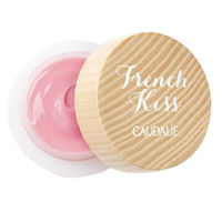 CAUDALIE French Kiss Baume Lèvres Teinté Innocence Rose Naturel 7,5g