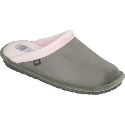 SCHOLL NEW BRIENNE Gris/Rose 37