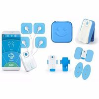 BLUETENS Coffret Electrostimulation