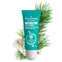 PURESSENTIEL SOS Peau Soin Anti-imperfections 10ml