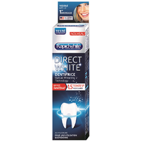RAPID WHITE Dentifrice Direct White 75ml