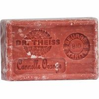 DR THEISS Savon de Marseille Cannelle-Orange 125g