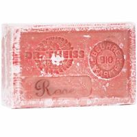 DR THEISS Savon de Marseille Rose 125g