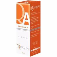 Liquamine Vitamine A - 30ml