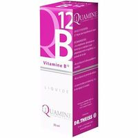 Liquamine Vitamine B12 - 30ml