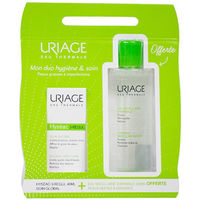 URIAGE Hyséac 3-Regul Soin Global 40ml + Eau Micellaire 250ml OFFERTE
