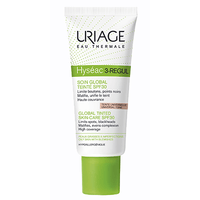 URIAGE Hyséac 3-Regul Soin Global Teinté SPF30 40ml