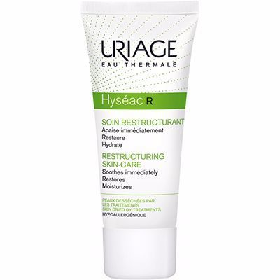 URIAGE Hyséac R Soin Restructurant 40ml