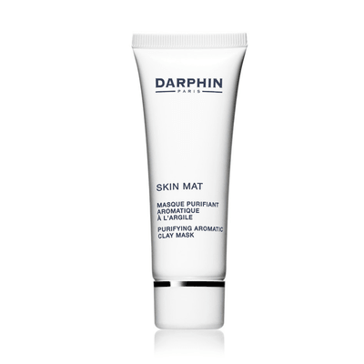 DARPHIN Skin Mat Masque Purifiant Aromatique à l'Argile 75ml