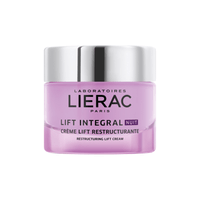LIERAC Lift Integral Nuit Crème Lift Restructurante 50ml