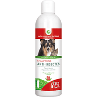 VETOBIOL Shampooing Anti-Insectes 200ml