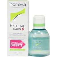 NOREVA EXFOLIAC Global 6 30ml + Eau Micellaire 100ml OFFERTE