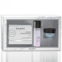 GALENIC Coffret Noël Secret d'Excellence