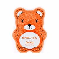 KINECARE Coussin Thermique Multizone Buddy 8x12,5cm Clémentine