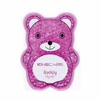 KINECARE Coussin Thermique Multizone Buddy 8x12,5cm Myrtille
