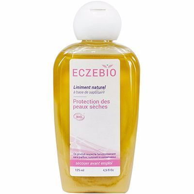 ECZEBIO Liniment Naturel 125ml