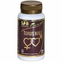 SFB Tonus Male 307mg 100 gélules