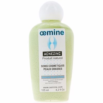 OEMINE Acnezinc Lotion 125ml