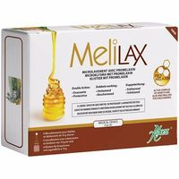 ABOCA MeliLax Adulte Microlavement 6x10g