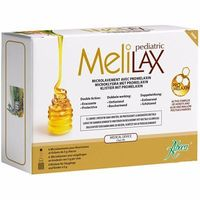 ABOCA MeliLax Pediatric Microlavement 6x10g