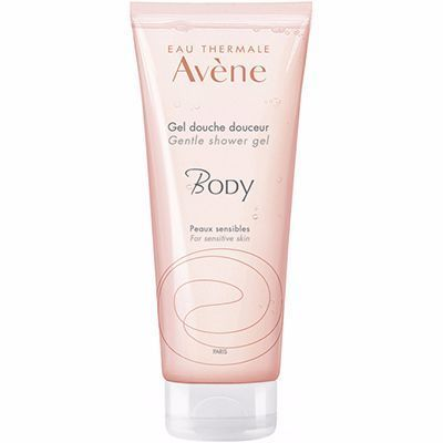 AVENE Gel Douche Douceur Body 100ml