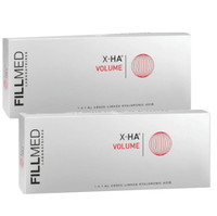 FILORGA X-HA Volume 2 x 1ml
